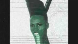 Grace Jones - Frog And The Princess