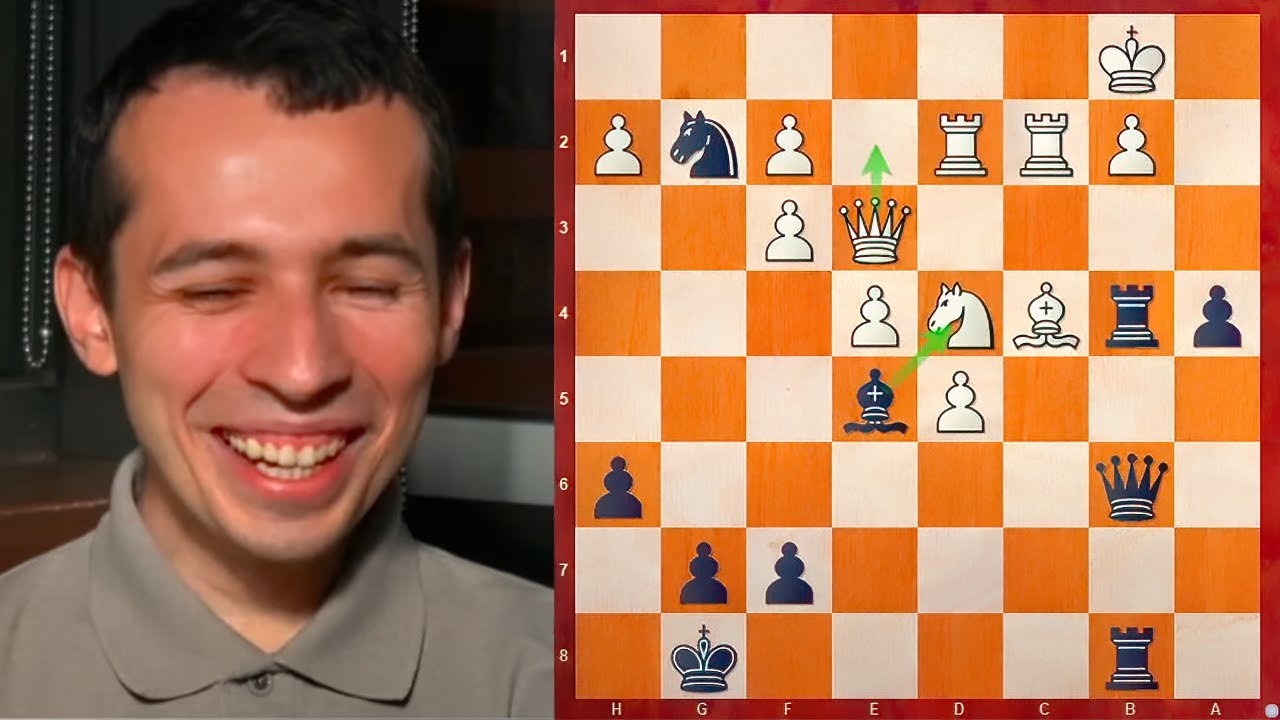 Download No Automatic Moves; Find Creative Moves! | Grandmaster's Choice - GM Alex Lenderman