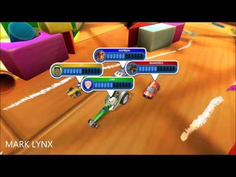 Toybox Turbos (PART 5)  
