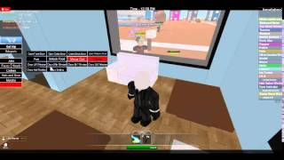 SLENDER A ROBLOX HORROR STORY PART 2