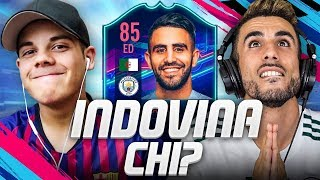 INDOVINA CHI su FIFA 19!!!! PREMIER LEAGUE EDITION | w/Ohm