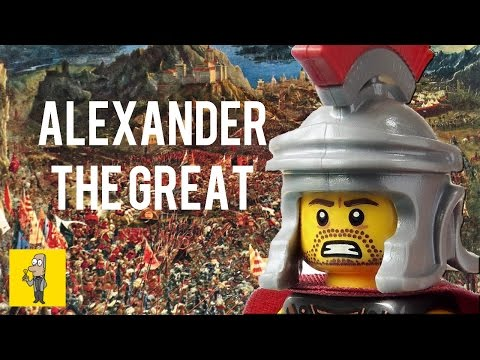 ALEXANDER THE GREAT: A Very Short Introduction | Animated Book Summary