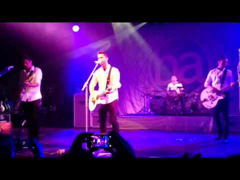 Boyce Avenue - Wake Me Up (live in Vienna, March 22, 2014)