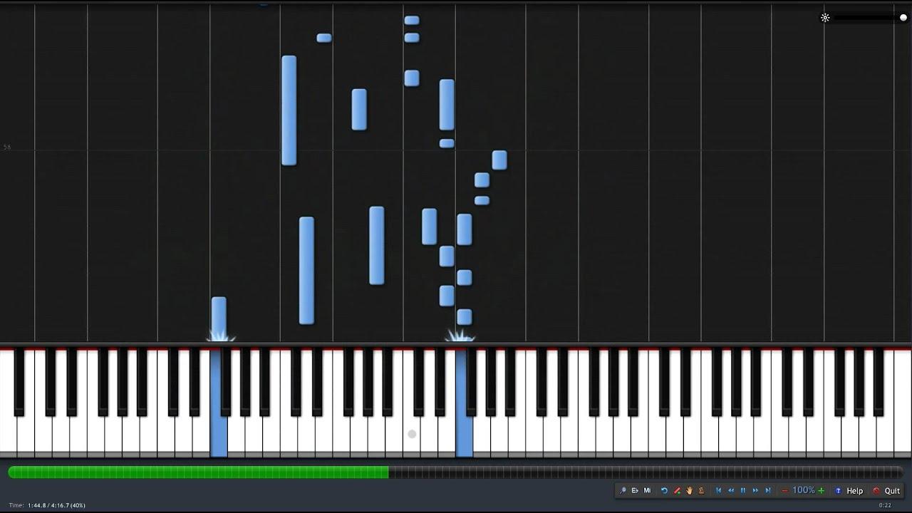 レミオロメン 3月9日 ピアノ - YouTube