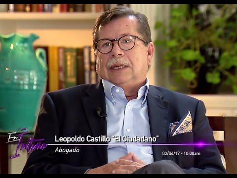 """""""El Ciudadano"""" Leopoldo Castillo regresaría a Venezuela """"antes de lo que la gente cree"""""""
