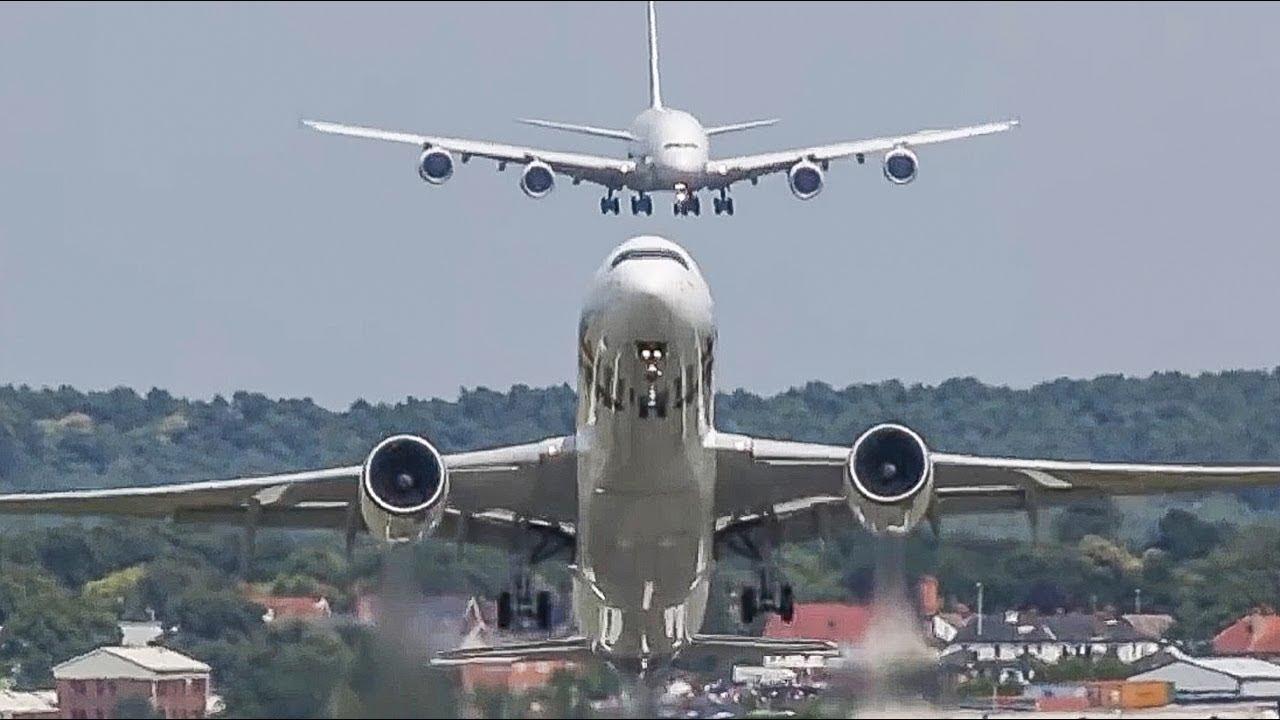Boeing Minta Maaf pada Indonesia dan Etiopia, Seiring Airbus Babat Penjualan