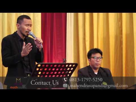 Tulus - Teman Hidup (acoustic cover)