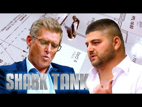 Sharks Are Astonished By Costly Business Model | Shark Tank AUS