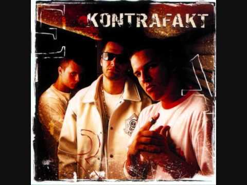 Kontrafakt  - Najstaršia vlastnosť (ft. WWO)