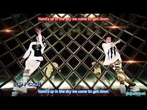 TEEN TOP - Rocking IndoSub (ChonkSub16)
