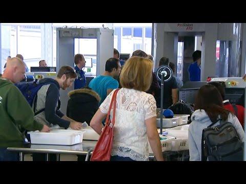 TSA security administrator ousted