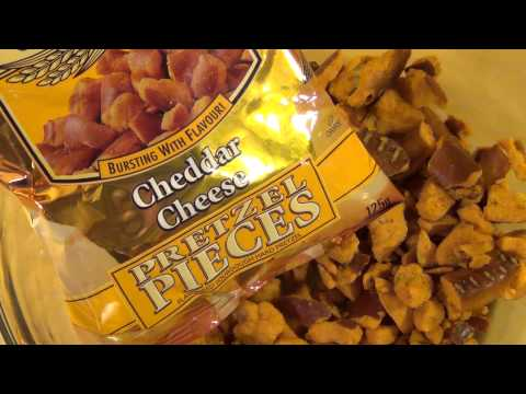 Snyder's of Hanover - Cheddar Cheese [America's Pretzel Bakery since 1909]