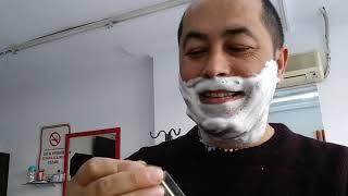 Henri Et Victoria   Sakal Traş sabunu İnceleme #3