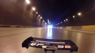 Rc car on public roads in traffic 80mph (overtaking real cars)