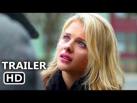 NΟVEMBER CRІMINALS   2017 Chloe Grace Moretz, Ansel Elgort