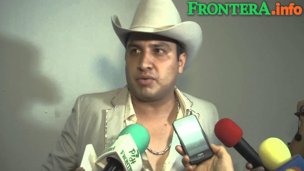 Julion Alvarez Habla Sobre Sus Recientes Proyectos