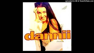 Dannii Minogue - Jump to the beat 12'' (1991)