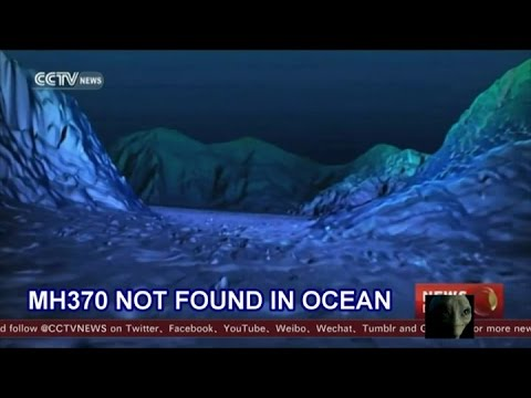 Search Ends For Flight MH370, Experts Suspect Abduction By UFO
