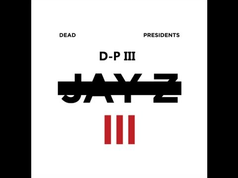 JAY Z - Dead Presidents III (Lyrics on Screen) + Download link