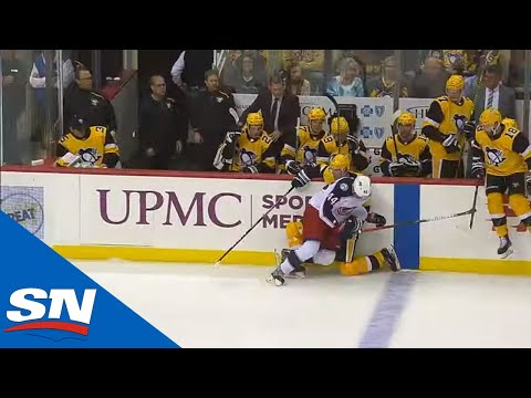 Sports Wrap with Ron Potesta - Pens' Malkin Out With Undisclosed Injury