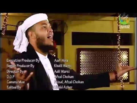 Hafiz Abu Bakar - Naboowat Main Risalat Main