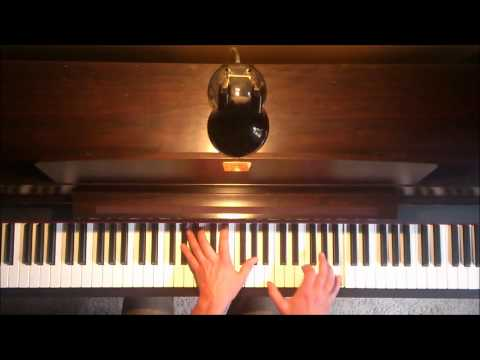 Yann Tiersen: Rue des Cascades (FULL version) + Piano sheets