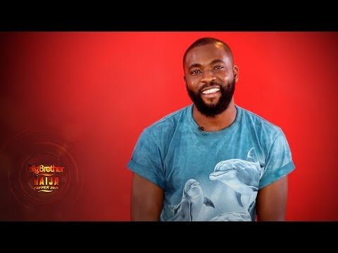 BBNaija2019: Meet Gedoni The New Housemate: Everything You Need to Know About Him