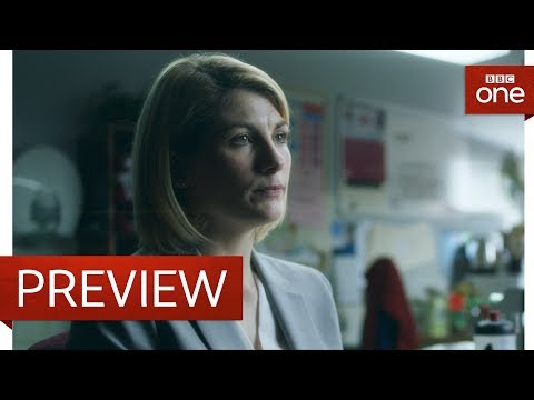 """Why the hell are you here?"" - Trust Me: Episode 1 Preview - BBC One"