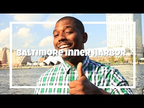 Baltimore Inner Harbor: My 6 Favorite Attractions