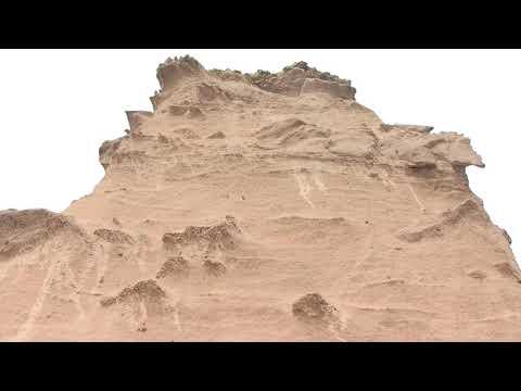 Canyon delle Timpe Rosse, Francesco Bevilacqua