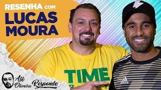 LUCAS MOURA: