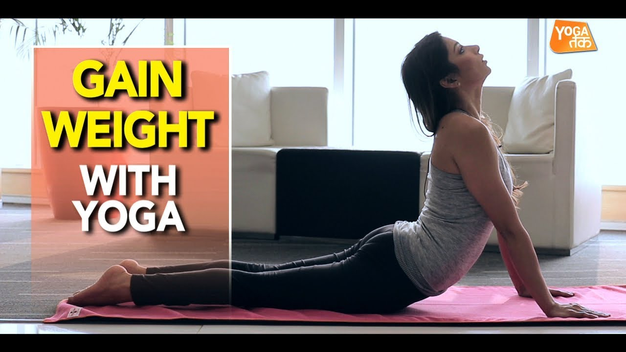 Yoga asanas for weight loss ramdev