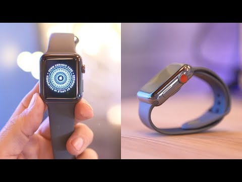 Apple Watch Series 3 Cellular Nightmare - 24 Hour Review