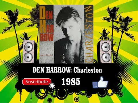 Den Harrow - Charleston  (Radio Version)