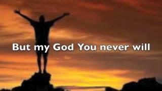 Give Me Faith - Elevation Worship (LYRICS ON SCREEN)