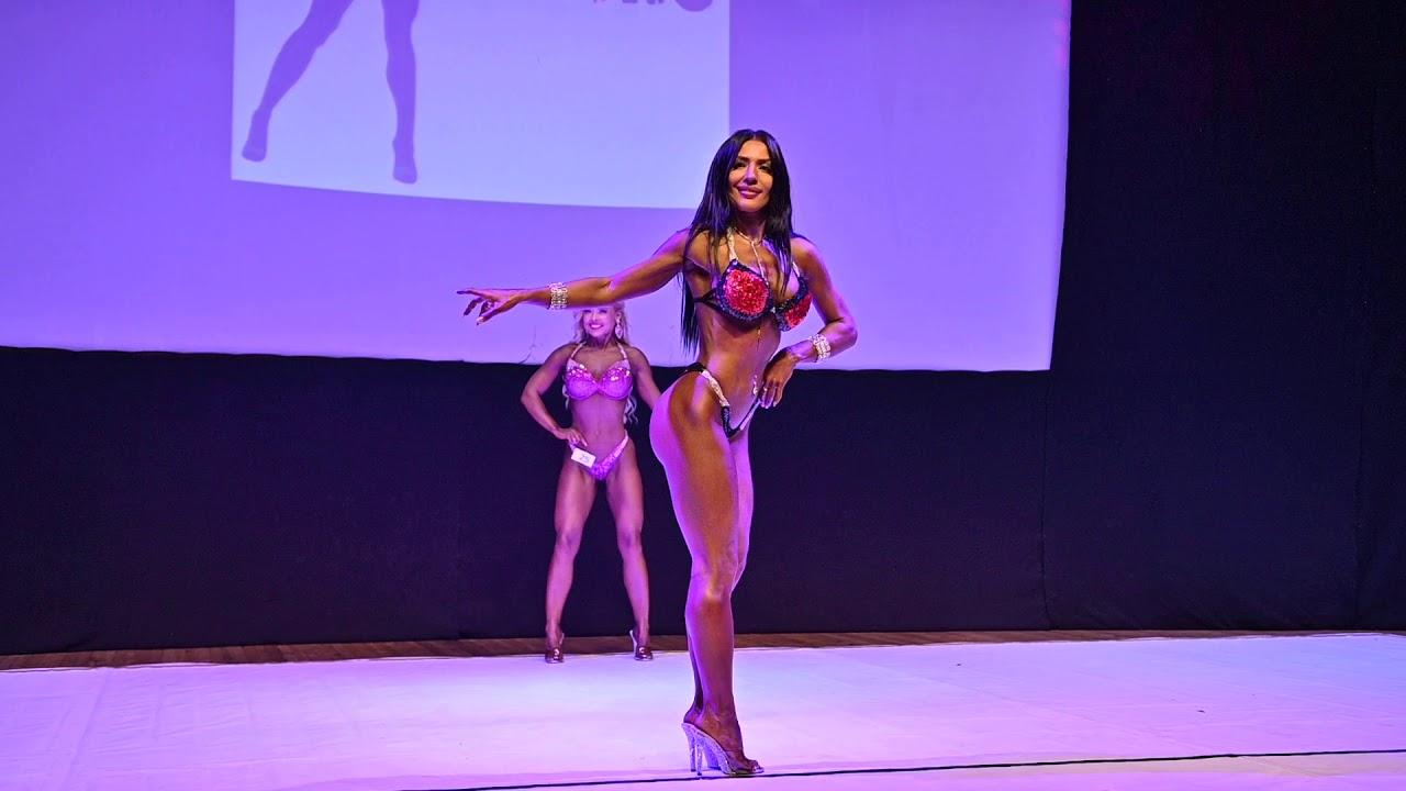чемпионат украины фитнес бикини