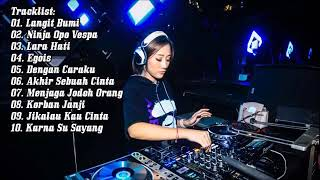 Download Lagu DJ WALI - LANGIT BUMI BREAKBEAT REMIX 2019 | FULL INDO TERBARU mp3
