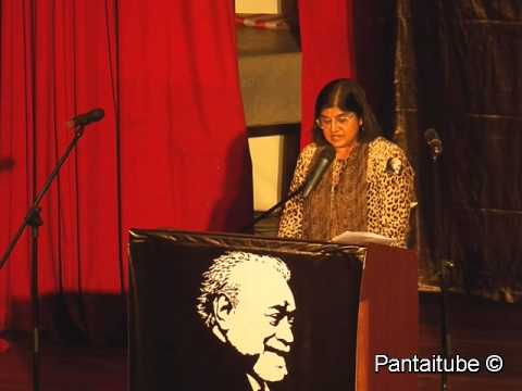 Tribute to Karpal Singh - pt 1