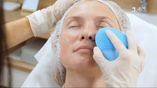 Як доглядати за шкірою обличчя щоб вона завжди була молодою поради косметолога