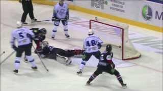 Daily KHL Update - November 17th, 2013
