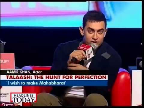 I can't compare myself with Salman and Shah Rukh: Aamir Khan Mp3