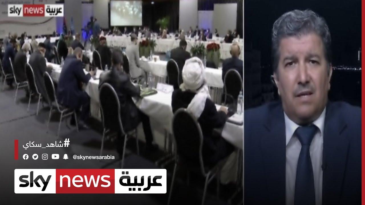 زهير بوعمامة: لا شك أن الجزائر بإمكانها أن تقدم الكثير في القضية الليبية