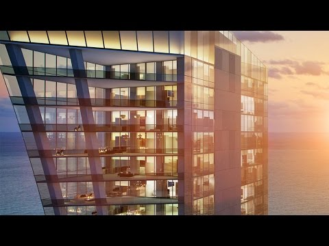 Muse Residence - Luxury Condos in Sunny Isles - Miami