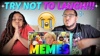 "TRY NOT TO LAUGH IS BACK!!! | ""BEST MEMES & VINES COMPILATION JUNE 2020"" REACTION!!!"