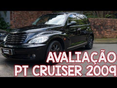 Avaliação PT Cruiser - Super Barato E Super Estiloso!