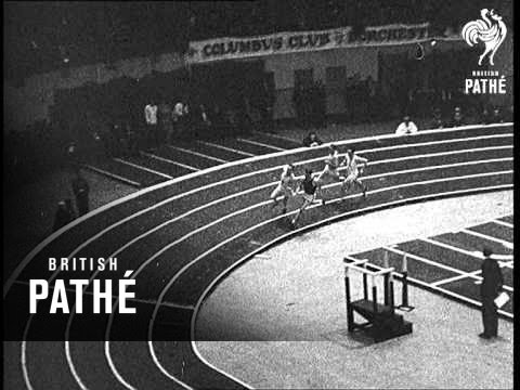 A Disputed Mile (1936)