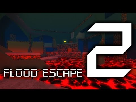 Codes 6 New Codes On Roblox Flood Escape 2 Youtube