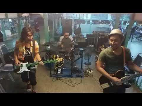 Tak Tahu Malu - Atmosfera - Super Buskers