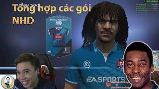 Vodka Quang FO4 | Tổng hợp mở các cầu thủ NHD Gulit gọi Pele Basten Torres trả lời