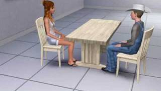 Speed Dating sims style
